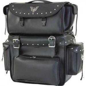 Motorbike Sissy Bar Bag